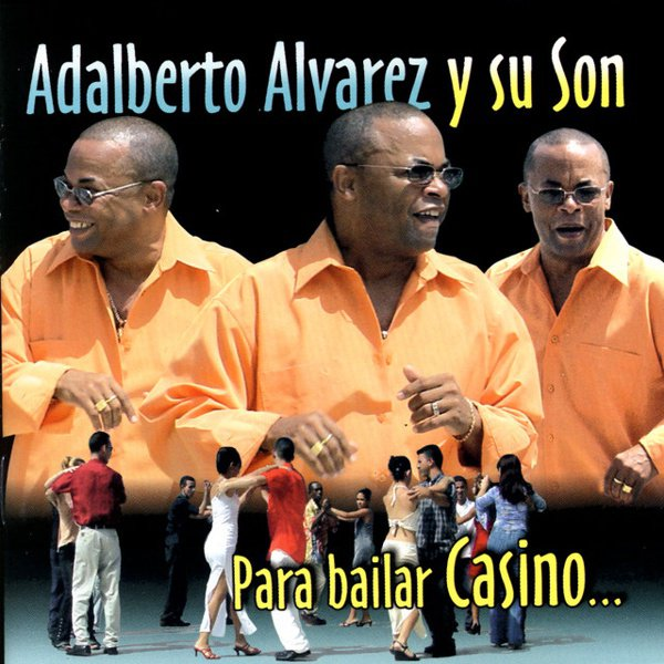 Para Bailar Casino… album cover