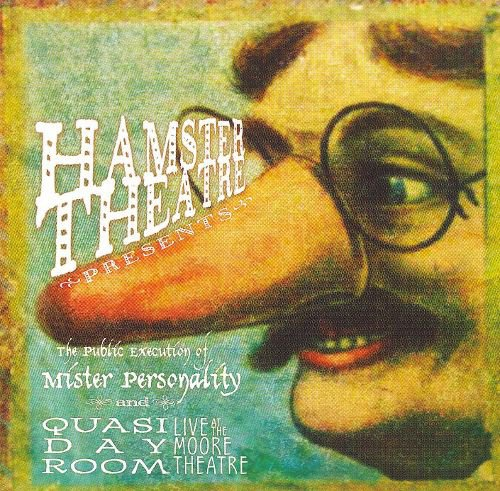 The Public Execution of Mister Personality/Quasi Day Room album cover