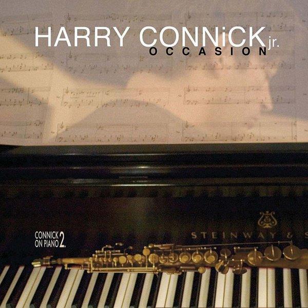 Occasion: Connick on Piano, Vol. 2 album cover