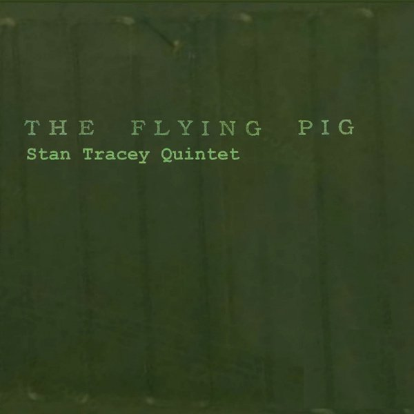 The Flying Pig album cover