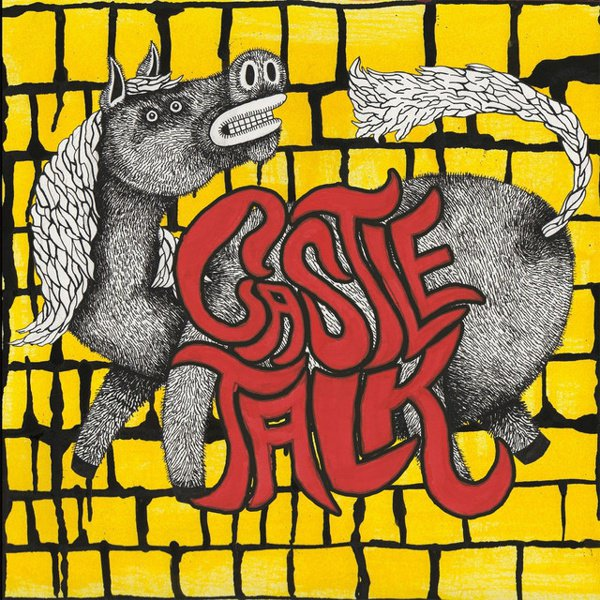 Castle Talk album cover