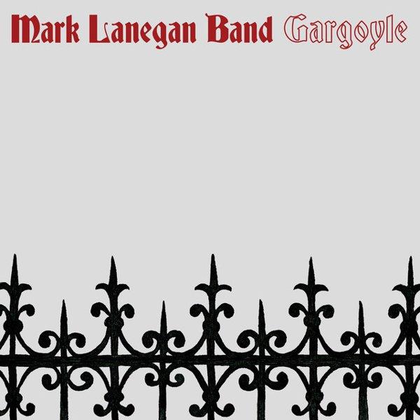 Gargoyle album cover