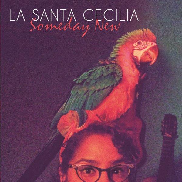 Someday New album cover