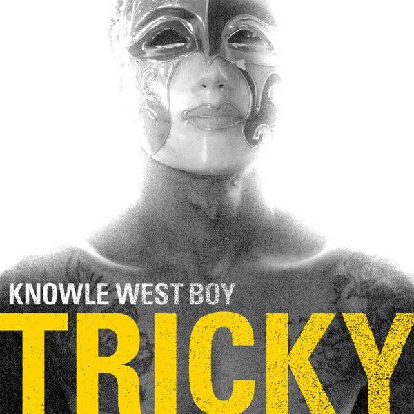 Knowle West Boy album cover