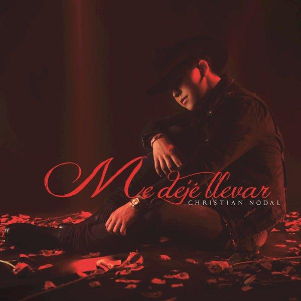 Me Dejé Llevar album cover