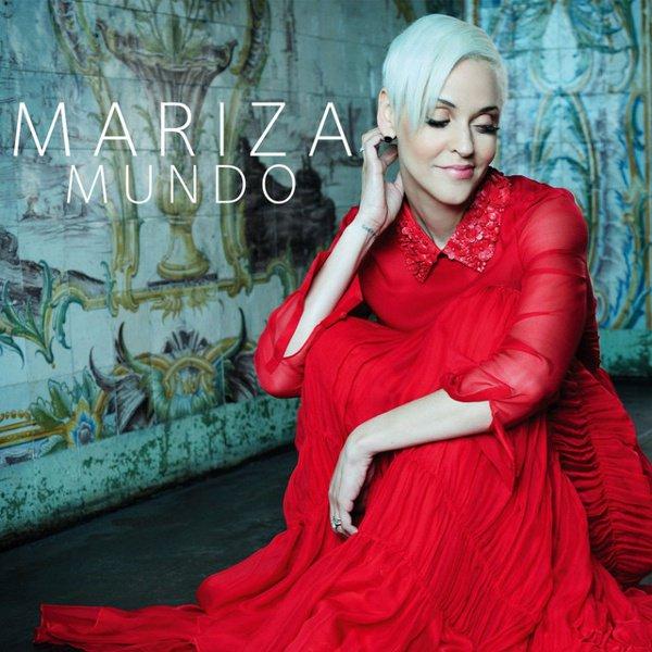 Mundo album cover