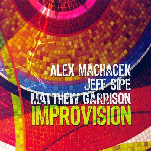 Improvision album cover