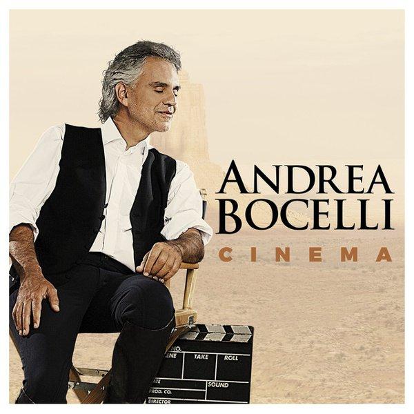 Cinema album cover