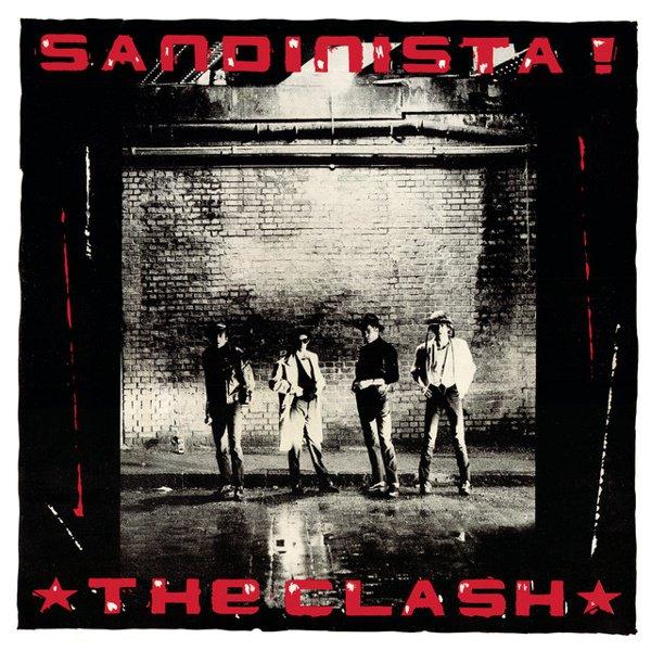 Sandinista! album cover