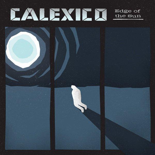 Edge of the Sun album cover