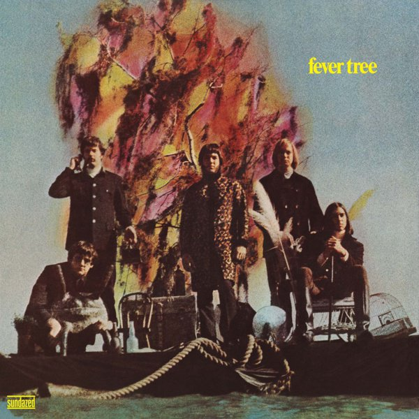 Fever Tree album cover