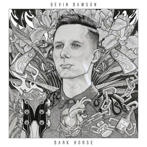 Dark Horse album cover
