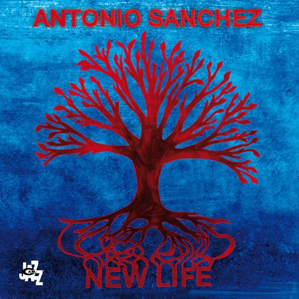 New Life album cover