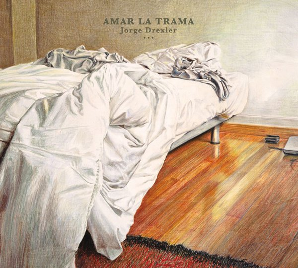 Amar la Trama album cover