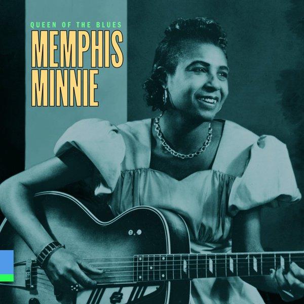 Queen of the Blues album cover
