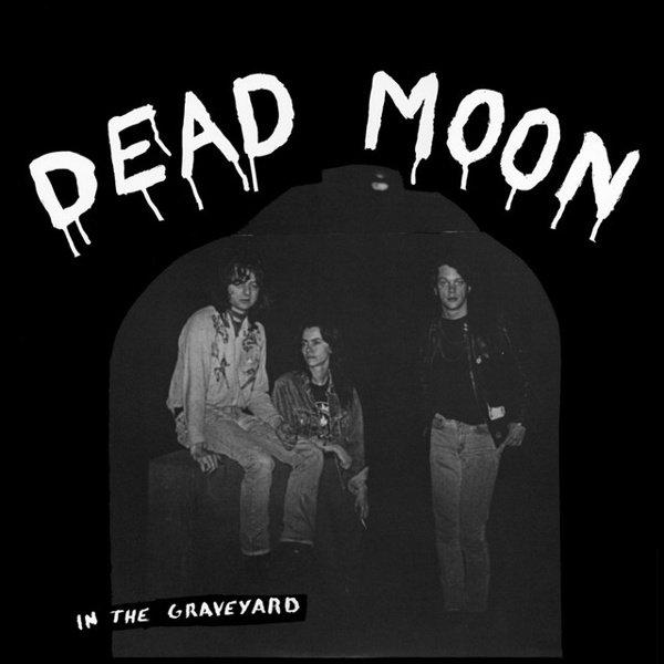 In the Graveyard album cover
