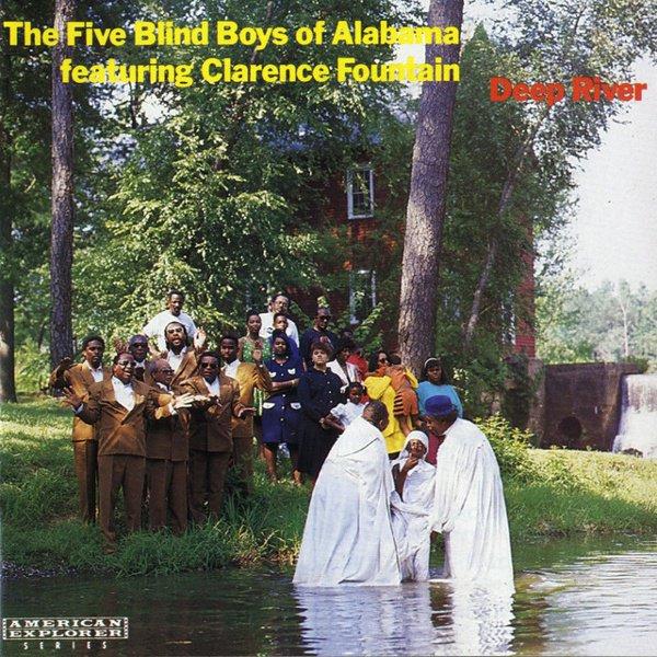 Deep River album cover