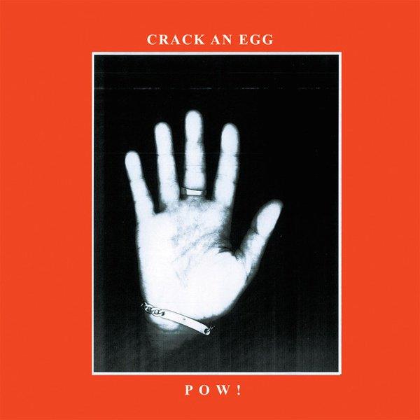 Crack an Egg album cover