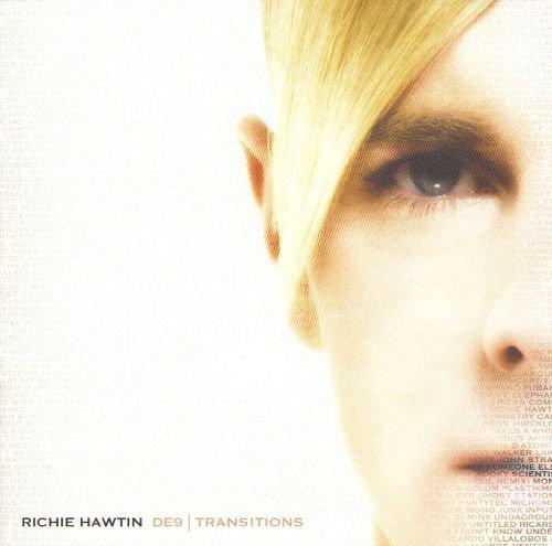 DE9: Transitions album cover