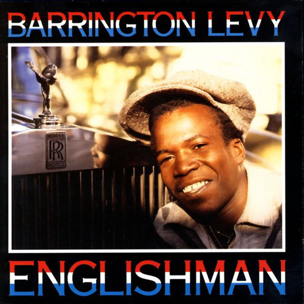 Englishman album cover