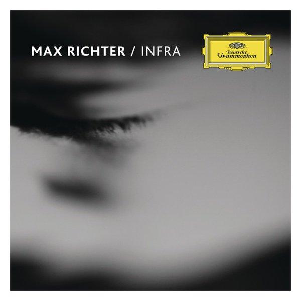 Infra album cover