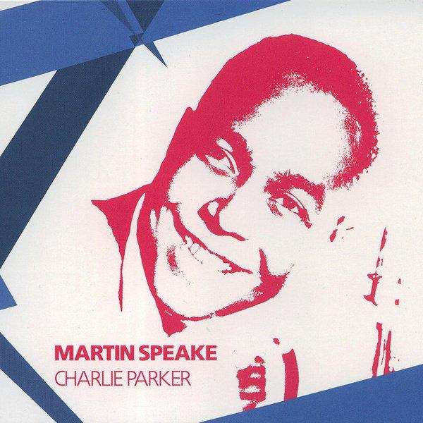 Charlie Parker album cover