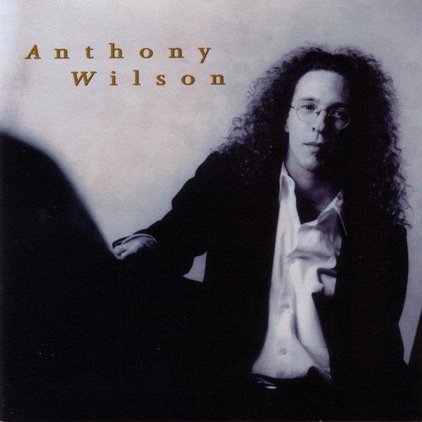 Anthony Wilson album cover