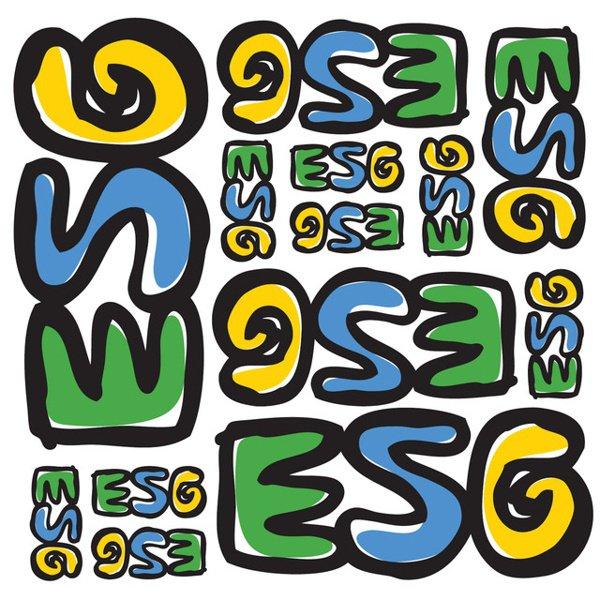 ESG album cover