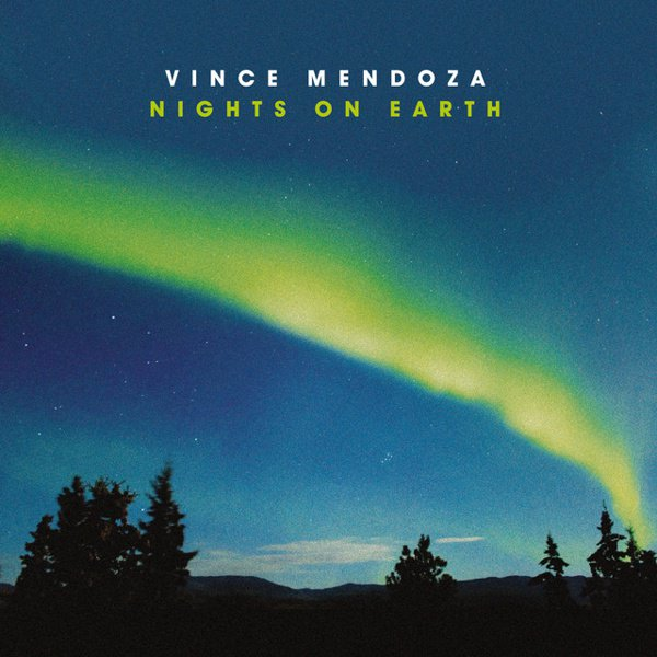 Nights on Earth album cover