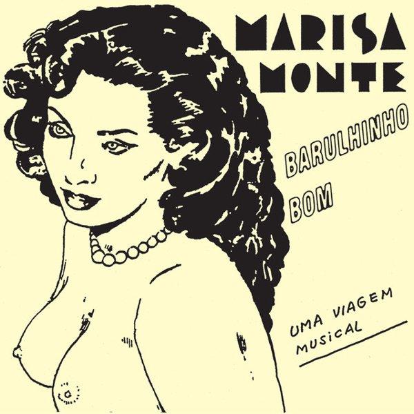 Barulhinho Bom album cover