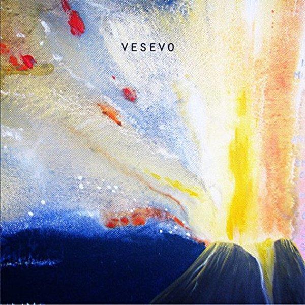 Vesevo album cover