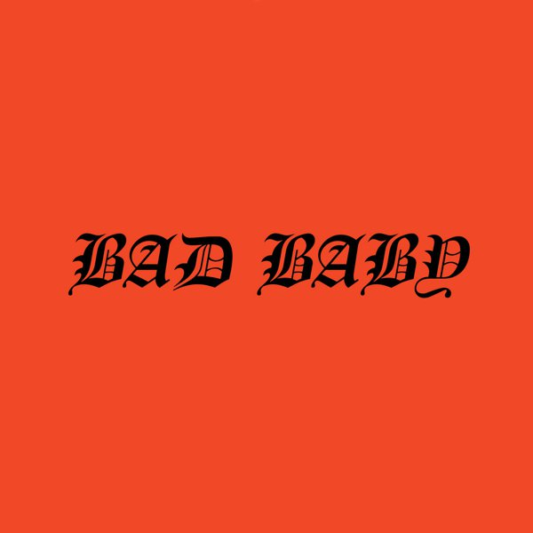 Bad Baby EP album cover