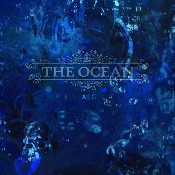 Pelagial album cover