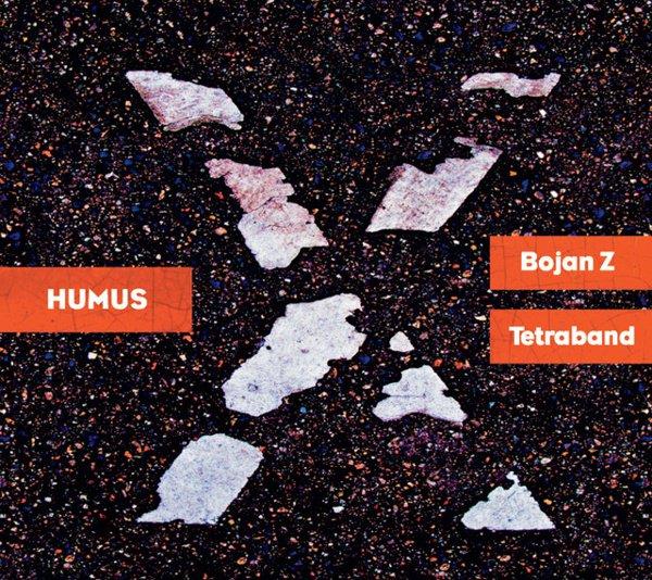 Humus album cover