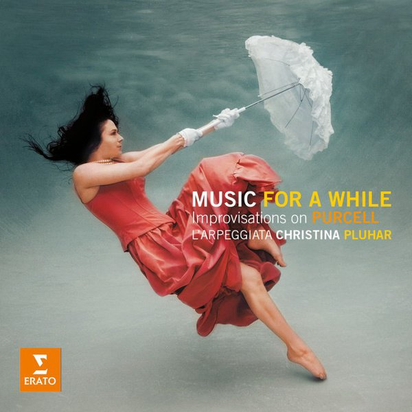 Music for a While: Improvisations on Purcell album cover