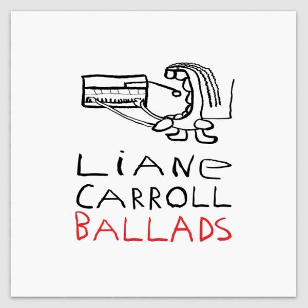 Ballads album cover
