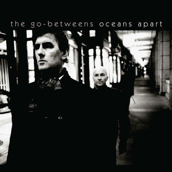 Oceans Apart album cover