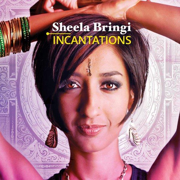 Incantations album cover