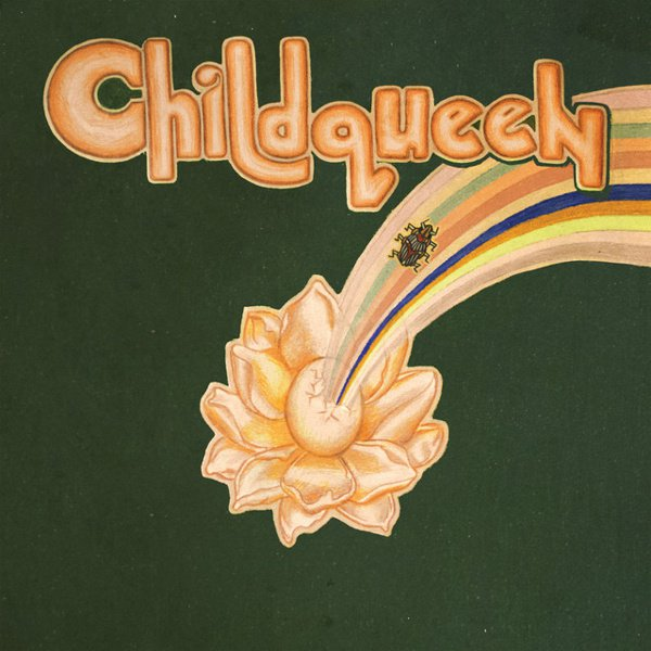 Childqueen album cover