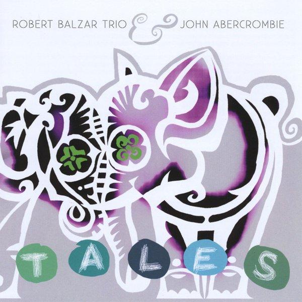 Tales album cover