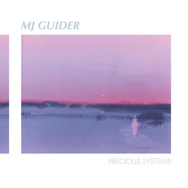 Precious Systems album cover