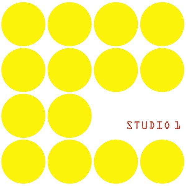 Studio 1 album cover