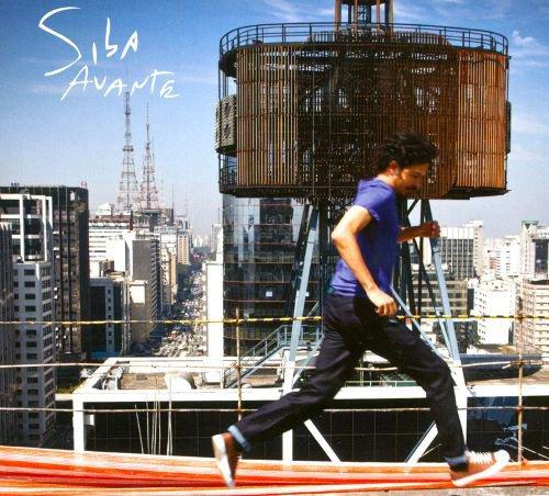 Avante album cover