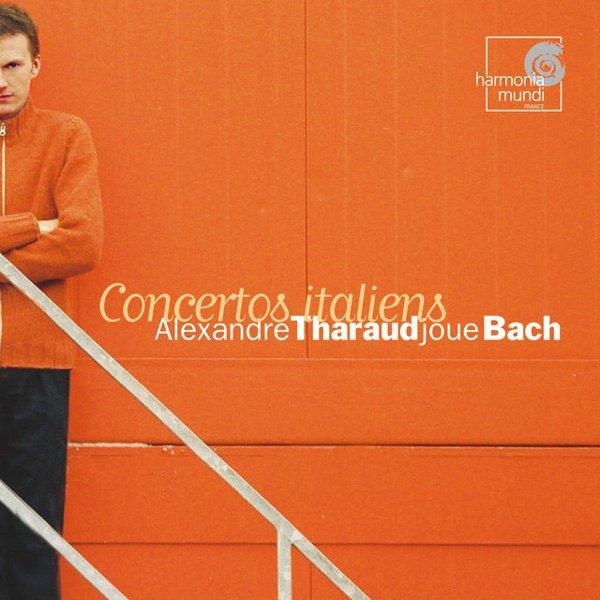 Concertos italiens album cover