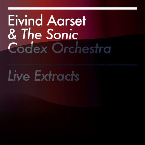 Live Extracts album cover