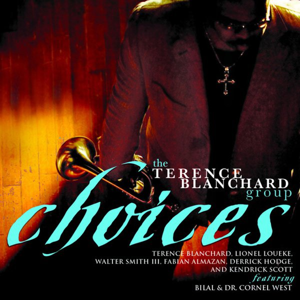 Choices album cover