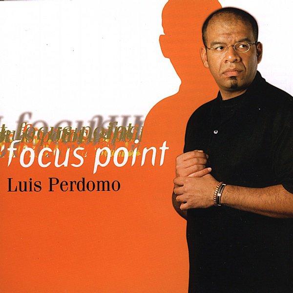 Focus Point album cover