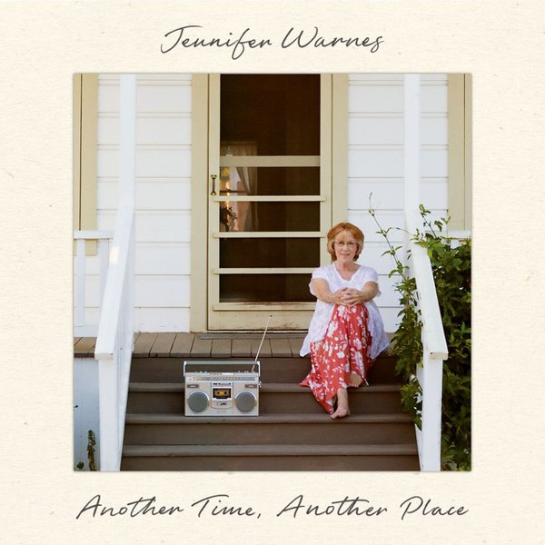 Another Time, Another Place album cover