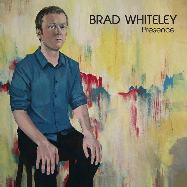 Presence album cover