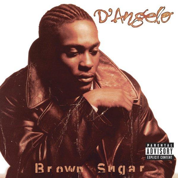 Brown Sugar album cover